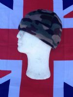 ## NEW ## ADULTS/CHILDRENS CAMO FLEECE LINED HAT